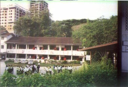 Science Block